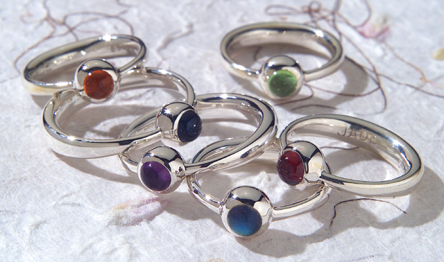 Galileo Rings